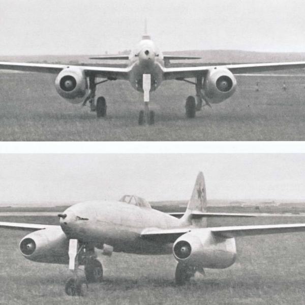 3б.Су-9 (первый).