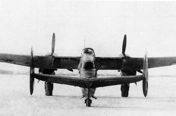 4.АНТ-58 (самолет 103)
