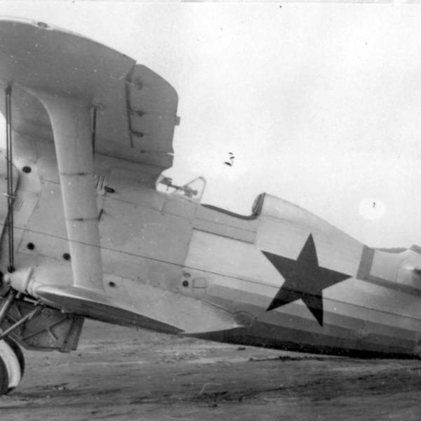 4.И-153 Чайка с мотором М-62.