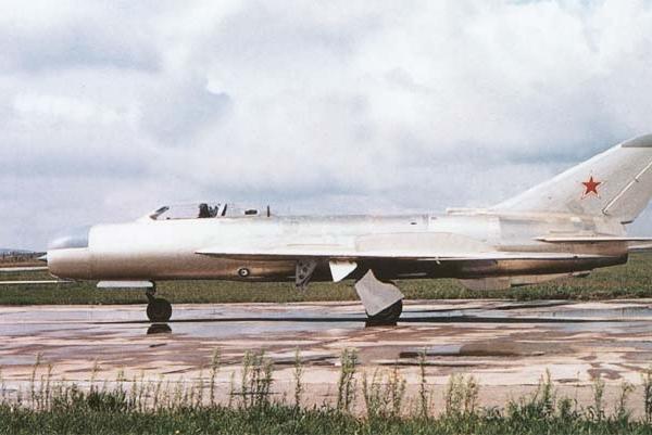 4.И-420 (И-3У). 3