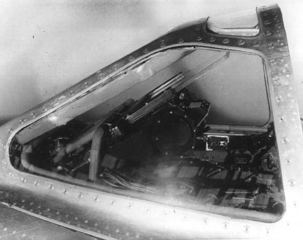 4.Прицел Снег на МиГ-17 (СГ).