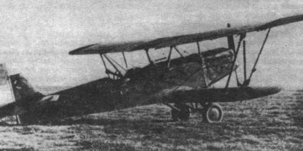 4.Р-5ССС ВВС республиканской Испании.