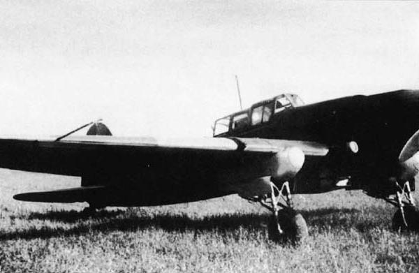 4.Серийный Ил-2. 1
