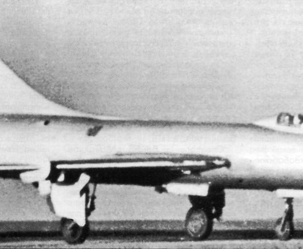 4.Су-7Б 31 серии.