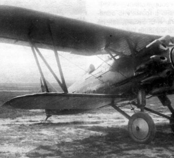 4а.2-й опытный И-5 Клим Ворошилов