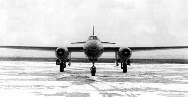 4а.Бомбардировщик-торпедоносец Ту-14Т