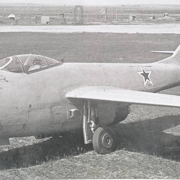 4а.МиГ-9.
