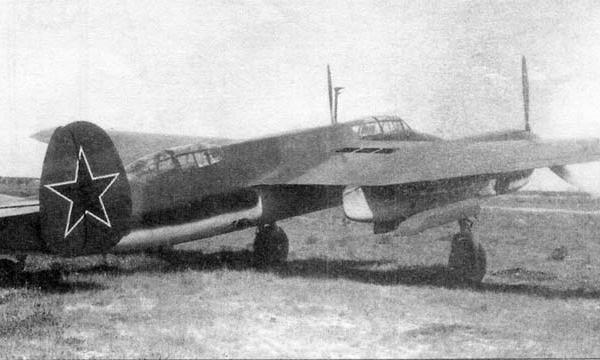 5.АНТ-58 (самолет 103)