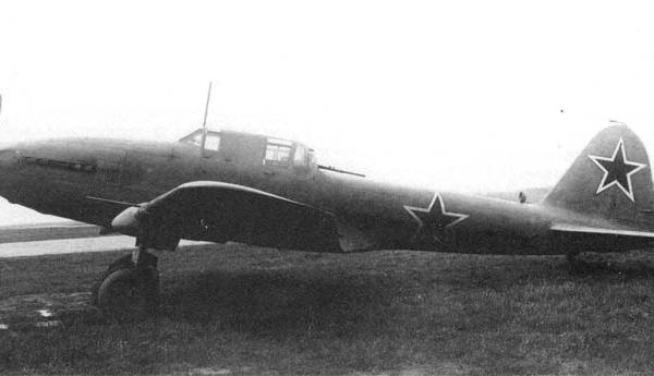 5.Ил-8 АМ-42 (№ 2).