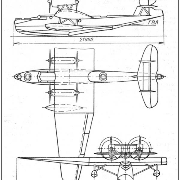 5.МДР-3. Схема.