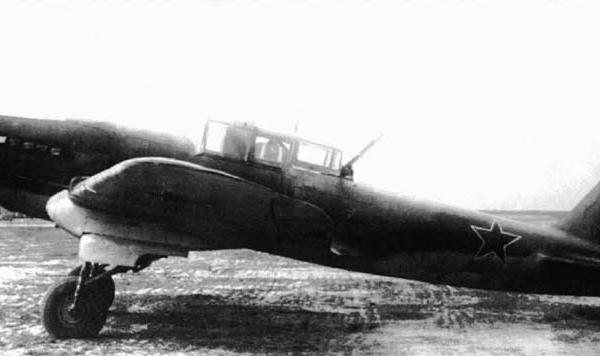 5.Серийный Ил-2. 2