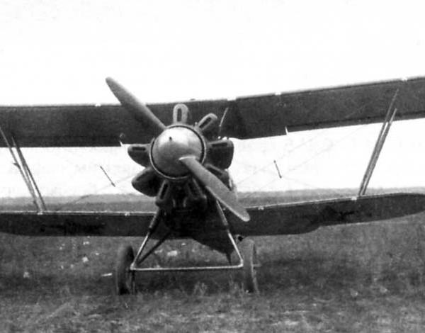 5а.И-5 1-х серий с капотом раннего типа