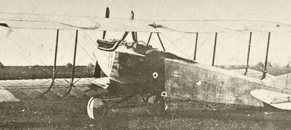 6.Самолёт-разведчик Лебедь.XII