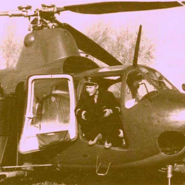 6.Ми-1НХ с оборудованием для сельхоз р.