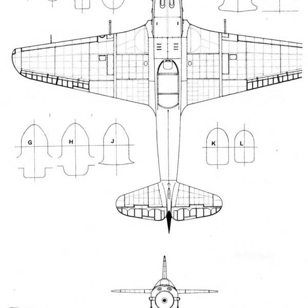 7.И-30-1. Схема 2.