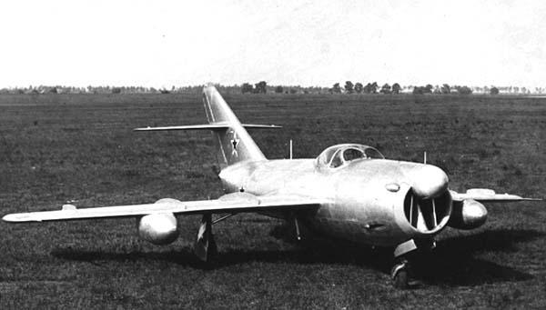 7.И-320 (Р-2) с ПТБ.