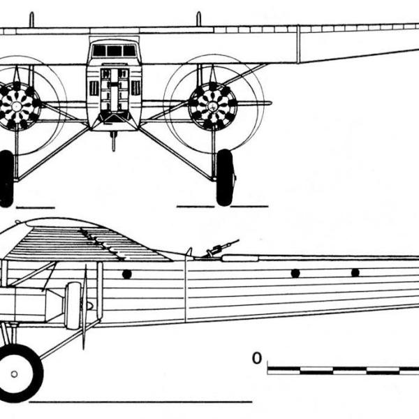 7.ТБ-5. Схема 1.