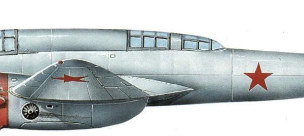 7.ВИ-100. Рисунок.