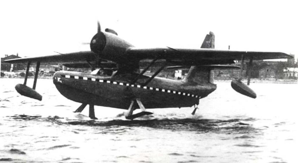 летающие лодки на подводных крыльях