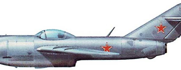 8.И-320 (Р-2). Рисунок.
