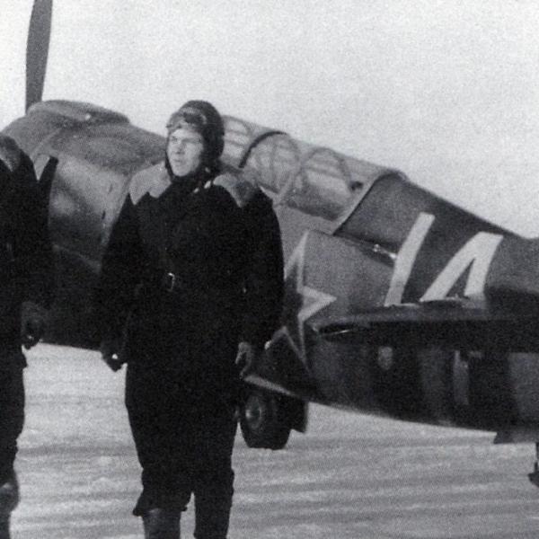8.Ла-5УТИ.