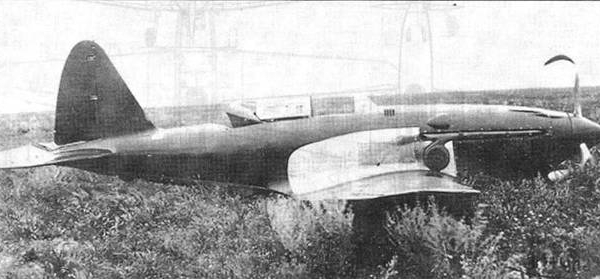 9.Аварийная посадка Су-1