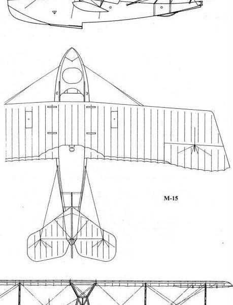 9.М-15. Схема 2