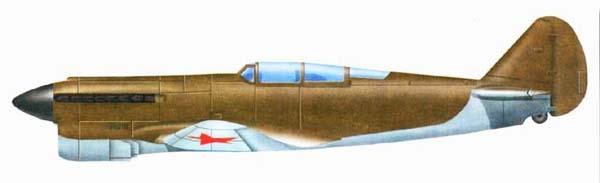 И-110. Рисунок.