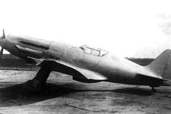 МиГ-1 АМ-37