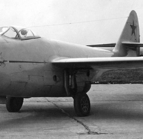Первый И-300