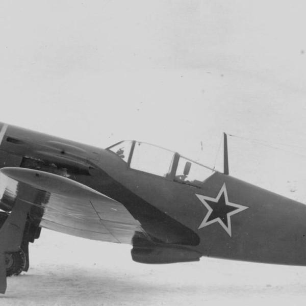 Самолет 130.