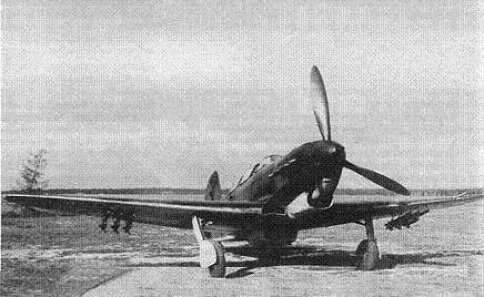 yak-7