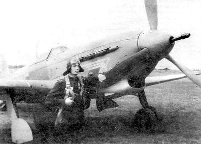 yak-9k