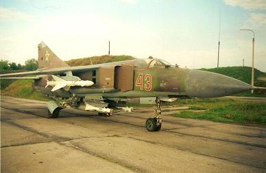 0.МиГ-23П