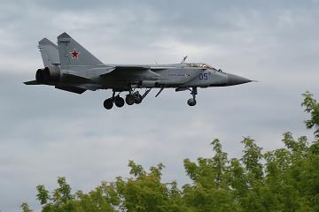 0.МиГ-31Б