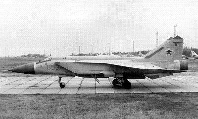 0.МиГ-31М