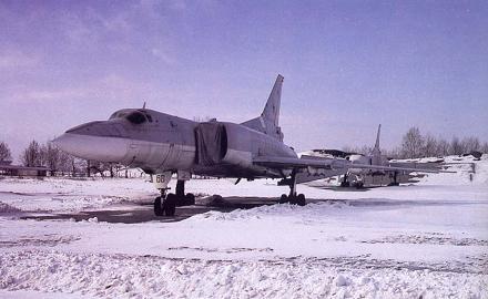 0.Ту-22М2