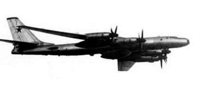 0.Ту-95В.
