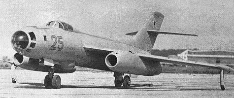0.Як-125Б.
