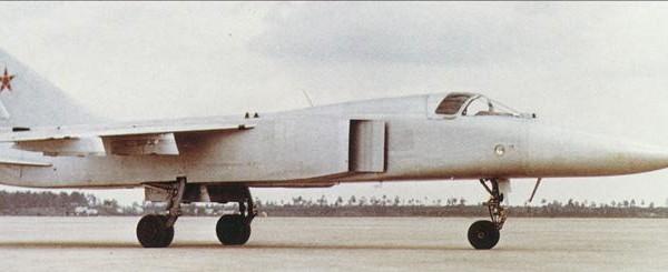 1.Т-6-1 на заводских испытаниях ЛИИ 1967 г.