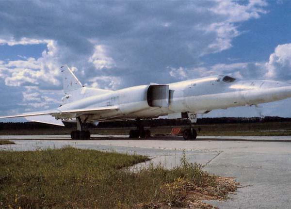 1.Ту-22М2.