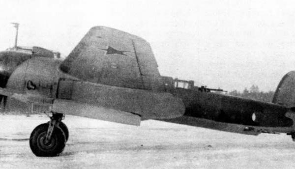 1.Ту-2П