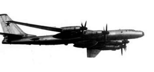 1.Ту-95В.