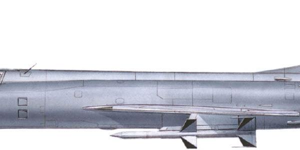 10.Е-152А. Рисунок.