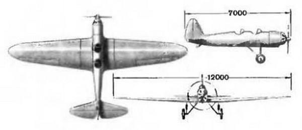 10.КСМ-1. Схема.