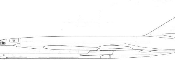 10.Летающая лаборатория 98ЛЛ. Схема.