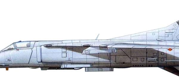 12.МиГ-27М ВВС Республики Шри-Ланка. Рисунок.
