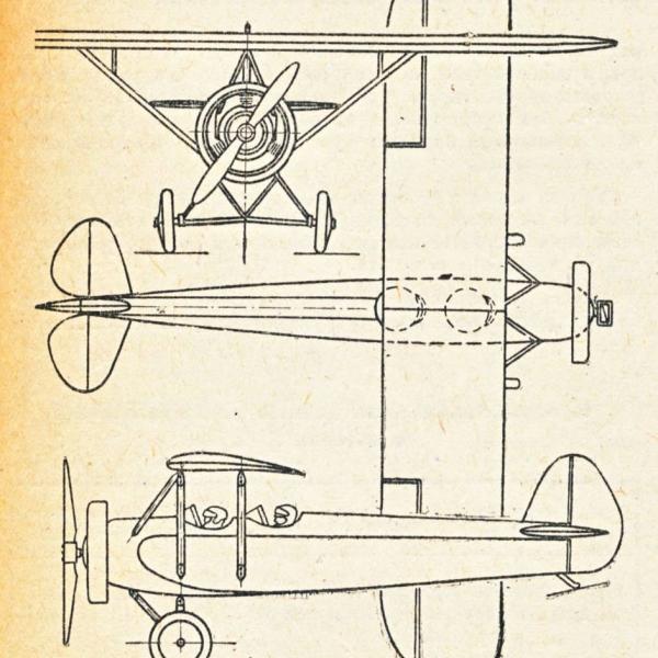 13.ЛК-4-III. Схема.