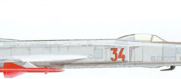 17.Су-15. Рисунок.