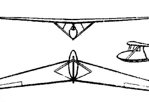 2.ЛАК-1. Схема 2